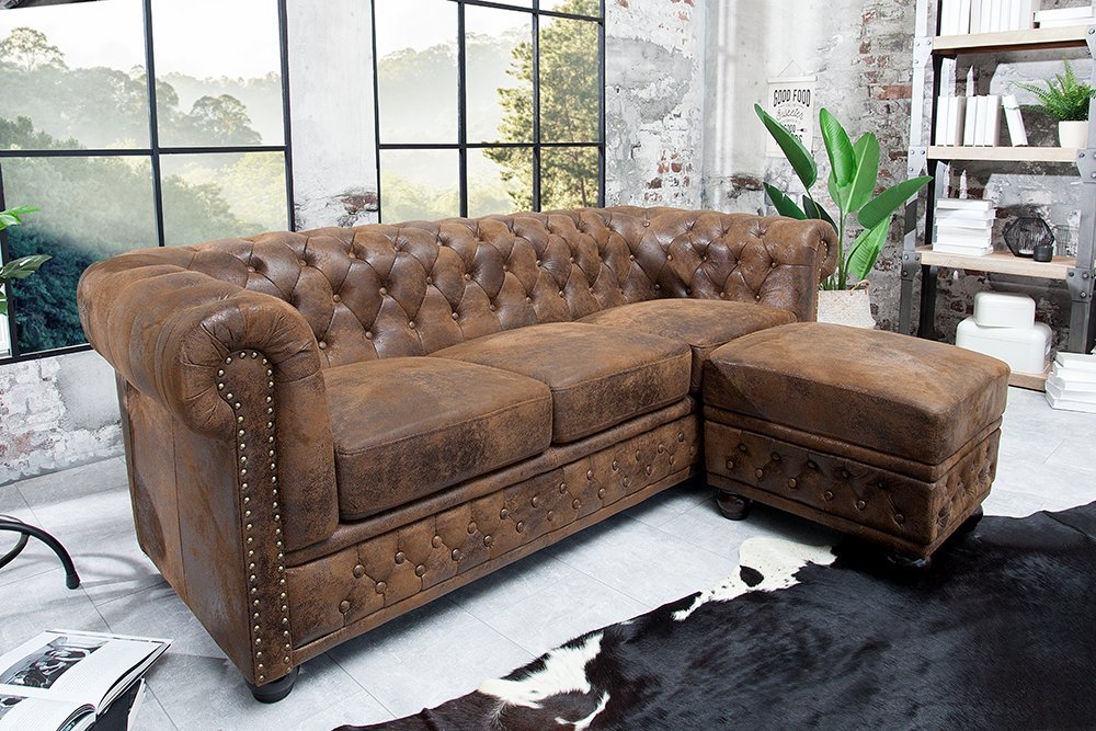 Amazon Chesterfield Sofa
